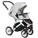 Детская коляска 2 в 1 Baby Merc Faster Style 3 102
