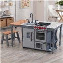Дитяча кухня KidKraft Chef's Cook N Create Island 53420