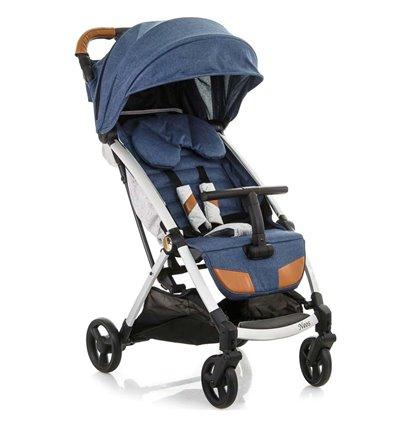 Детская прогулочная коляска Babyhit Neos Noble Blue