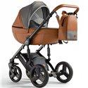 Дитяча коляска 3 в 1 Verdi Orion 03 Caramel