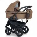 Дитяча коляска 3 в 1 Verdi Sonic Plus 14 коричнева