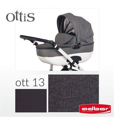 Коляска 3 в 1 Adbor Ottis 13