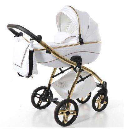 Детская коляска 2 в 1 Tako Extreme Pik 01