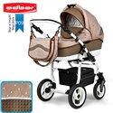 Детская коляска 3 в 1 Adbor Marsel PerFor Sport P09