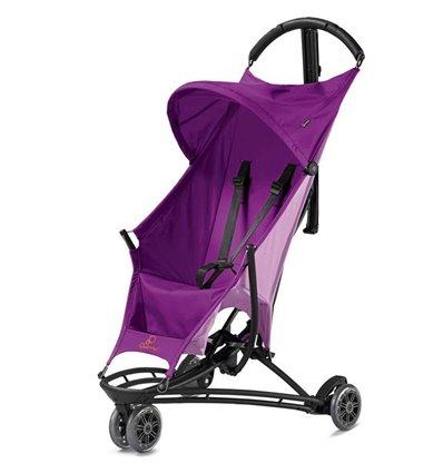 Детская прогулочная коляска Quinny Yezz Violet Shade