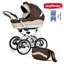 Детская коляска 3 в 1 Adbor Marsel PerFor Classic P03