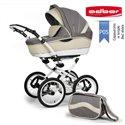 Детская коляска 3 в 1 Adbor Marsel PerFor Classic P05