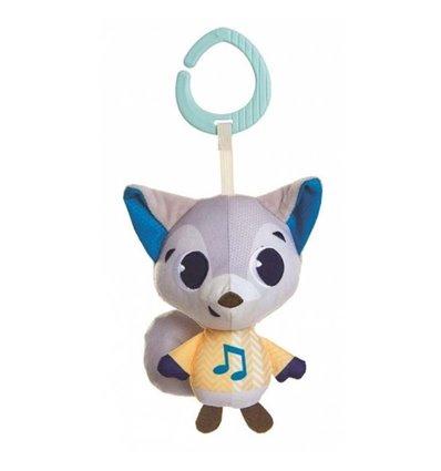 Музыкальная игрушка-подвеска Tiny Love Хаски Роб