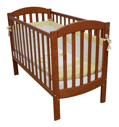 Детская кроватка Верес Соня ЛД10 Эконом ольха