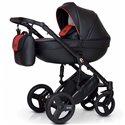 Детская коляска 2 в 1 Verdi Mirage Eco Premium GT