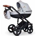 Детская коляска 2 в 1 Verdi Mirage Eco Premium Summer