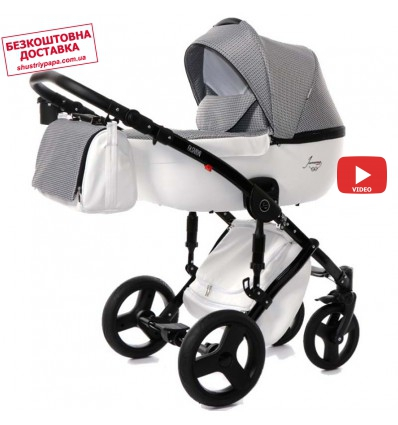 Дитяча коляска 2 в 1 Tako Junama Modena 05