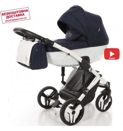 Детская коляска 2 в 1 Tako Junama Diamond 01
