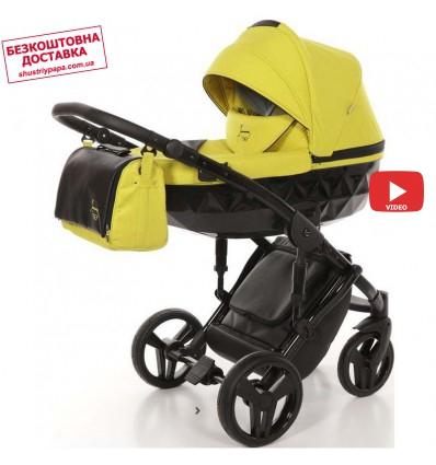 Дитяча коляска 2 в 1 Tako Junama Diamond 02