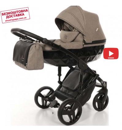 Дитяча коляска 2 в 1 Tako Junama Diamond 04
