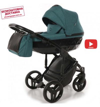 Детская коляска 2 в 1 Tako Junama Diamond 08