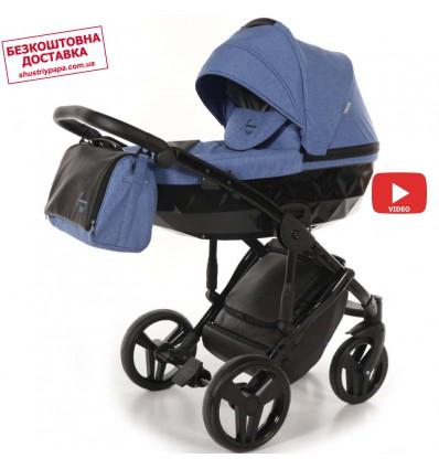 Дитяча коляска 2 в 1 Tako Junama Diamond 09