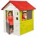 Дитячий будиночок Smoby Nature 810712
