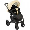 Дитяча коляска 2 в 1 Broco Smart Beige