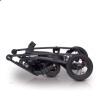 Детская прогулочная коляска EasyGo Optimo Air 2019 Denim
