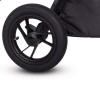 Детская прогулочная коляска EasyGo Optimo Air 2019 Grey Fox