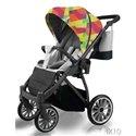 Детская прогулочная коляска Bexa iX10