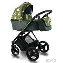 Детская коляска 2 в 1 Bexa Ultra Style V USV10