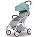Детская прогулочная коляска EasyGo Minima plus Basil
