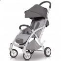 Детская прогулочная коляска EasyGo Minima plus Graphite