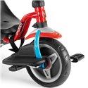Велосипед трехколесный Puky CAT 1SP red/blue
