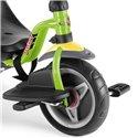 Велосипед трехколесный Puky CAT 1SP kiwi