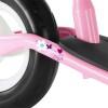Біговел Puky LR M рожевий