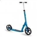 Самокат двухколесный Puky Speed Us One синий
