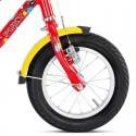 Велосипед двухколесный Puky Z2 красный