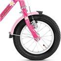 Велосипед двухколесный Puky Z2 розовый