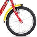 Велосипед двухколесный Puky Z6 красный