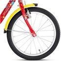 Велосипед двухколесный Puky Z8 красный