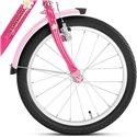 Велосипед двухколесный Puky Z8 розовый