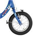 Велосипед двухколесный Puky Z 12-1 alu синий