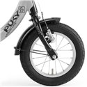 Велосипед двухколесный Puky Z 12-1 alu серый