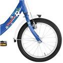 Велосипед двухколесный Puky ZL 16-1 alu синий