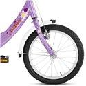 Велосипед двухколесный Puky ZL 16-1 alu лиловый