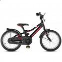 Велосипед двухколесный Puky ZLX 16-1 alu черный