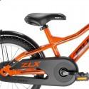 Велосипед двухколесный Puky ZLX 16-1 alu оранжевый