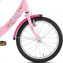 Велосипед двухколесный Puky ZL 18-1 alu Принцесса Лиллифи