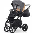Детская коляска 2 в 1 Expander Enduro 02 Caramel