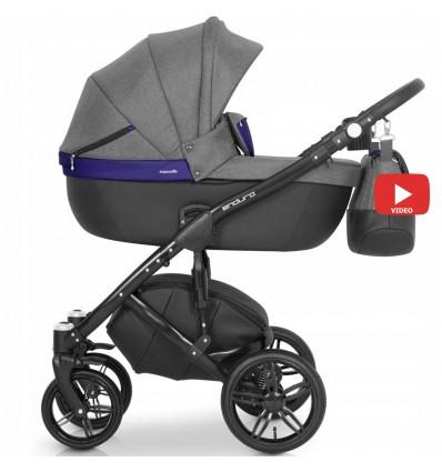 Детская коляска 2 в 1 Expander Enduro 04 Denim