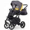 Детская коляска 2 в 1 Expander Enduro 05 Yellow