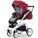 Детская коляска 2 в 1 Expander Storm 01 Scarlet