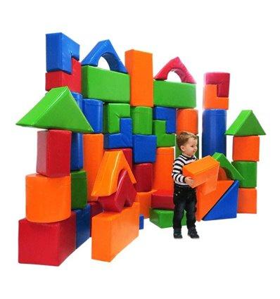 Дитячий конструктор Kidigo Будівельник-1